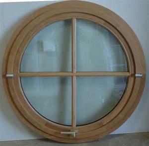 Oeil De Boeuf Bois : exceptionnel fenetre ronde bois tf87 montrealeast ~ Nature-et-papiers.com Idées de Décoration