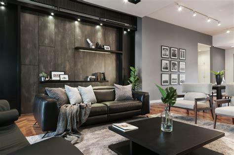 Home Decor Ideas Living Room Malaysia by Interior Design Andaman Quayside Penang Vault