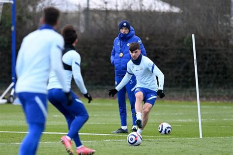 Chelsea team news: Expected 3-4-2-1 vs Leeds United as ...
