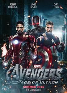Avengers Age Of Ultron : avengers age of ultron minor insights ~ Medecine-chirurgie-esthetiques.com Avis de Voitures
