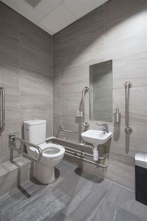 How To Get Bathroom On Office by Best 25 Disabled Bathroom Ideas On Wheelchair