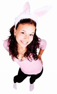 Young, Smiling, Girl, Png, Image