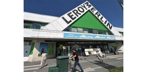 fermeture le dimanche castorama et leroy merlin font appel 3 octobre 2013 l obs
