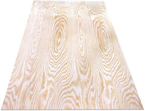 bcx sanded plywood   underlayment