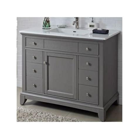 fairmont designs smithfield medium gray bathroom