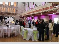 Congleton Town Hall Wedding Fayre 2018 Congleton Town