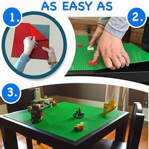 Diy, Lego, Table, The, Most, Creative, Toy, For, Many, Years, Of, Fun