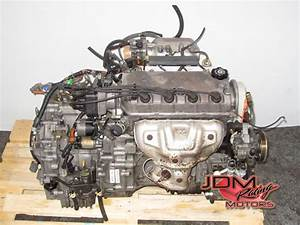 Honda Jdm D16a Vtec Engine D16ay7 Motor Honda Civic 96
