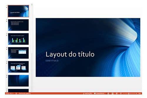 temas para microsoft powerpoint 2013 baixar gratis