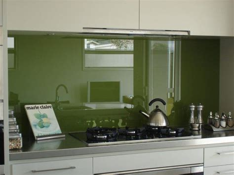 green kitchen splashback our porter davis wembley 35 colours colours colours 1435