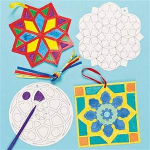 136 best images about CRAFT IDEAS FOR RAMADAN on Pinterest