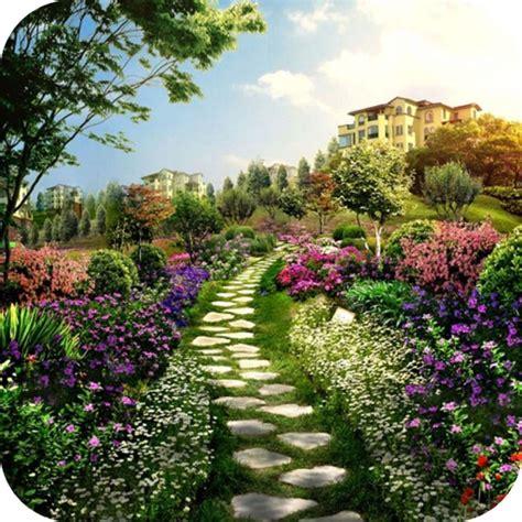 东方花园壁纸APP下载,东方花园壁纸官方客户端 v1.1.3 - 手机乐园