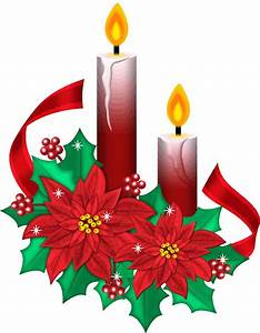 25 best cards with Christmas candlles images on Pinterest ...