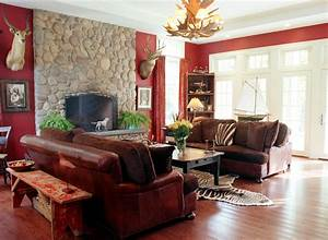 ideas for living room wall With paint decorating ideas for living rooms