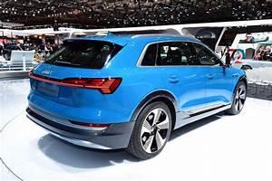 New Audi E