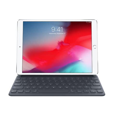 Smart Keyboard for 10.5‑inch iPad Pro - US English - Apple