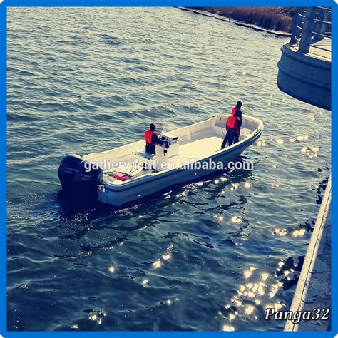 Panga Boats Mexico Buy by Gather 32ft High Quality Panga Boat Work Boat Panga Boat