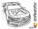 Coloring Nascar Pages Race Printable Boys Sports Cars Cool Chevrolet Fan Impala Children Dodge Yescoloring Matchbox Everfreecoloring Ss Force Printables sketch template