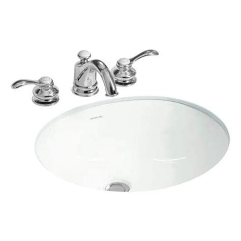 Home Depot Bathroom Sink Drain by Sterling Wescott Mounted Vitreous China Bathroom
