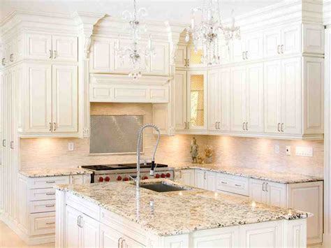 kitchen paint color ideas with white cabinets granite colors for white cabinets home furniture design