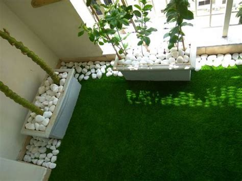 artificial grass balcony landscaping designing ecommerce