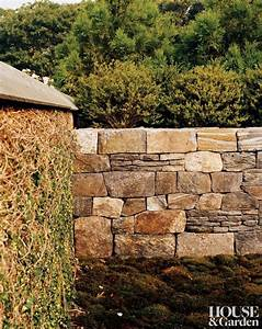 198 best Stone Walls, Fences & Stairs images on Pinterest ...