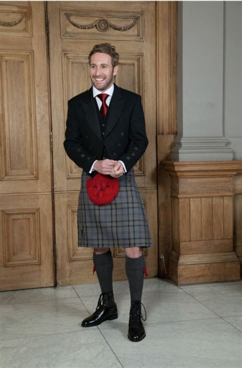 In Tartan The Highland Grooms by 587 Best Images About Because Kilts Are Damn
