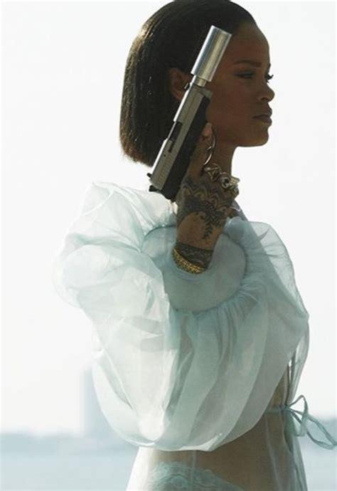 "Rihanna  ""needed Me"" Directlyrics"