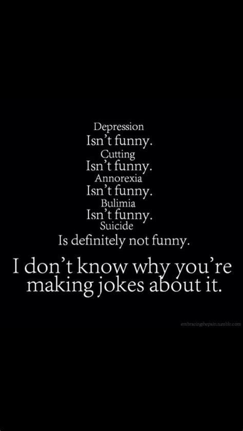 Depression Suicide Quotes With Pics. QuotesGram