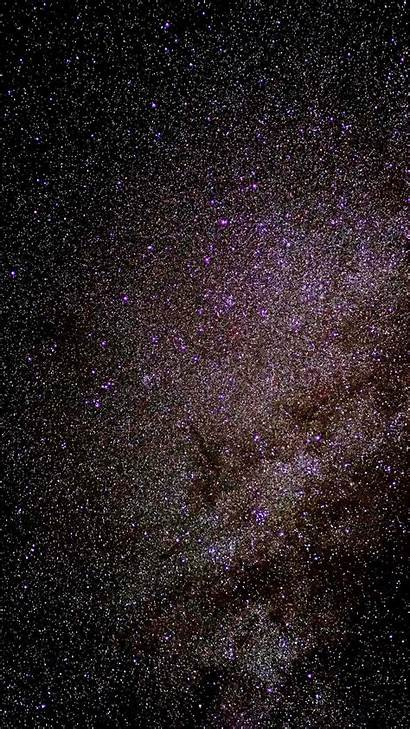 Iphone Cool Sky Milky Way Wallpapers Starry