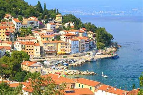 croazia appartamenti privati appartamenti e alloggi privati in quarnero croazia