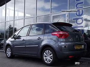 C4 Picasso 2009 : 2009 citroen c4 picasso 2 0 16v aut lpg g3 car photo and specs ~ Gottalentnigeria.com Avis de Voitures