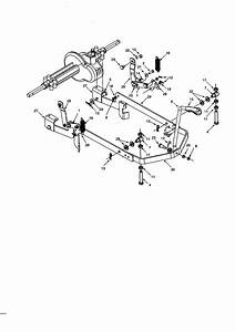 John Deere 325 Parts Diagram