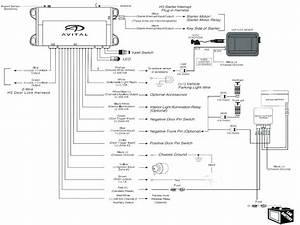 Viper Alarm 500 Esp Wiring Diagram