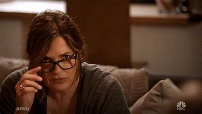 Law Order Svu Gifs Hate Benson Giphy