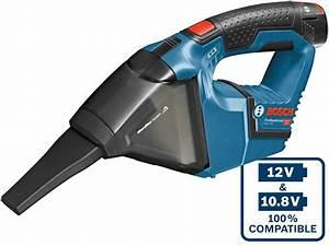 Bosch 10 8v : bosch gas 10 8 v li li ion vacuum bare unit gas108 ~ Orissabook.com Haus und Dekorationen