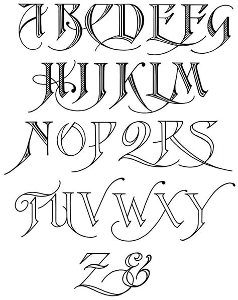 Pin by Marco Garcia on Sullen co. | Lettering, Calligraphy alphabet, Creative lettering