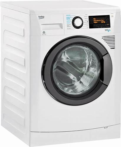 Washer Dryer Freestanding Kg Beko 1400 Rpm