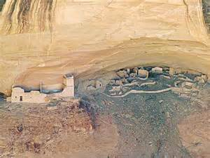 Mummy Cave Canyon De Chelly National Park Images