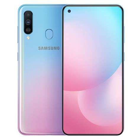 samsung galaxy a60 samsung galaxy a60 specification price review