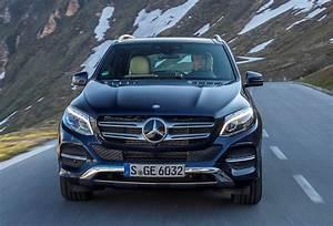 4x4 Mercedes Gle : mercedes benz gle class 4x4 2015 photos parkers ~ Melissatoandfro.com Idées de Décoration