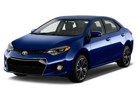 2016 Toyota Corolla Price And Mpg