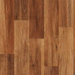 lowes flooring wood laminate shop style selections 7 59 in w x 4 23 ft l fireside oak embossed wood plank laminate flooring