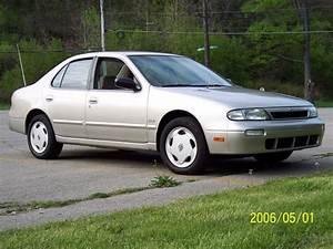 Nathanfernandez 1994 Nissan Altima Specs  Photos