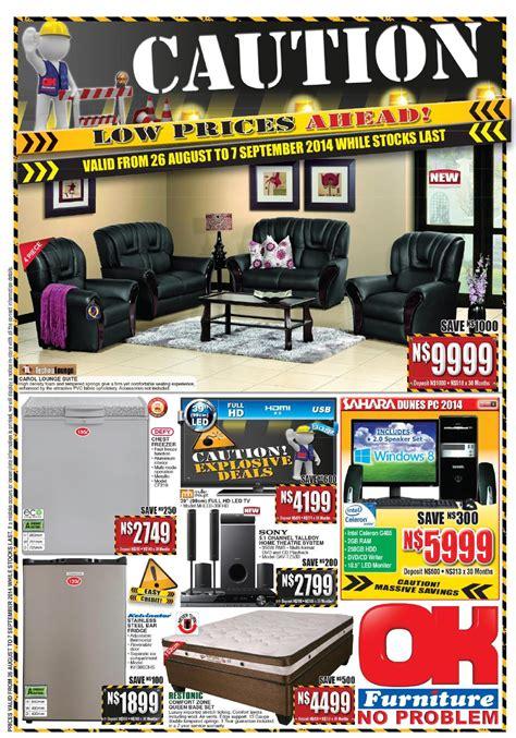 furniture international catalogues namibia validity