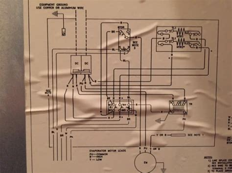 Help Wire New Smart Thermostat Old Dumb Furnace