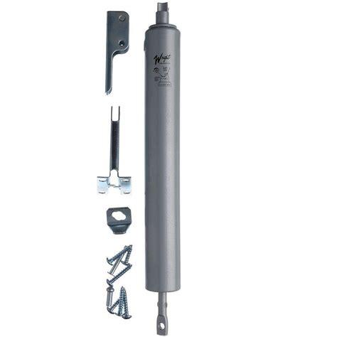 Wright Products Medium Duty Aluminum Pneumatic Door Closer