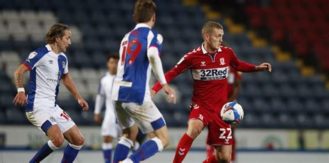 Middlesbrough midfielder returns home early from ...