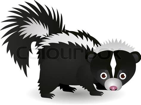 Skunk Clipart Skunk Clipart