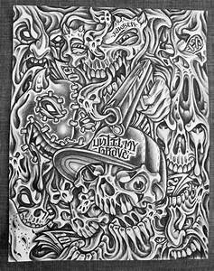 933 best images about Skull on Pinterest | Illusions, Evil ...